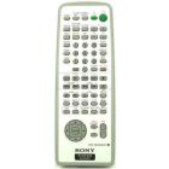 Télécommande SONY RM-SD390AV