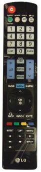 Télécommande LG AKB73275606
