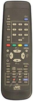 Télécommande JVC RMC3702H