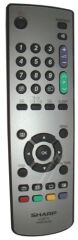 Télécommande SHARP GA531WJSA