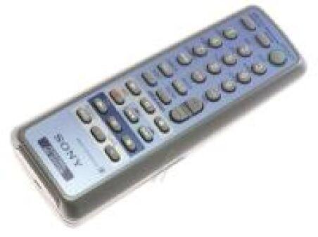 Télécommande SONY X33822291