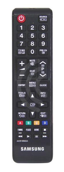 Télécommande SAMSUNG AA59-00602A
