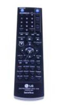 Télécommande LG AKB35912907