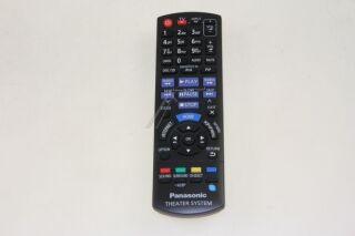 Télécommande PANASONIC N2QAYB000729