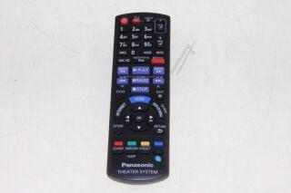 Télécommande PANASONIC N2QAYB000728