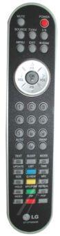 Télécommande LG 6710T00003E