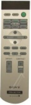 Télécommande SONY RM-PJVW100