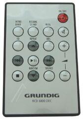 Télécommande GRUNDIG 720117138300
