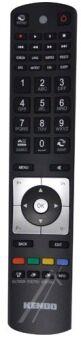Télécommande VESTEL RC5112 pour Téléviseur KENDO
