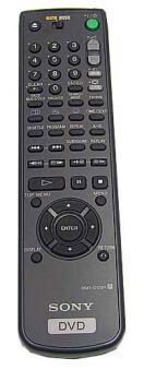 Télécommande SONY RMT-D131P