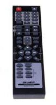 Télécommande SHARP 92L850R1000246