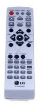 Télécommande LG 6710CMAQ05D
