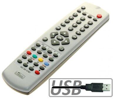 Télécommande CLASSIC D263848