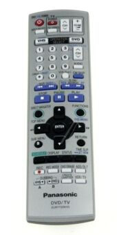 Télécommande PANASONIC EUR7720KY0