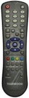 Télécommande VESTEL 4476552