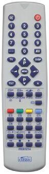 Télécommande CLASSIC IRC81214
