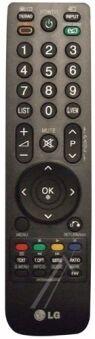 Télécommande LG AKB69680418