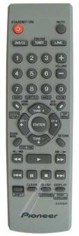 Télécommande PIONEER AXD7407