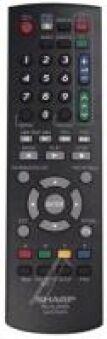 Télécommande SHARP GA781WJPA