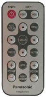 Télécommande PANASONIC N2QADC000011