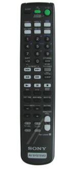 Télécommande SONY RM-U306B