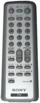 Télécommande SONY RM-952
