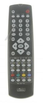 Télécommande CLASSIC IRC81740-OD