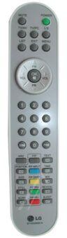 Télécommande LG 6710V00091A