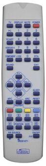 Télécommande CLASSIC IRC81471