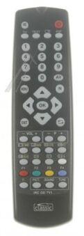 Télécommande CLASSIC IRC81596-OD