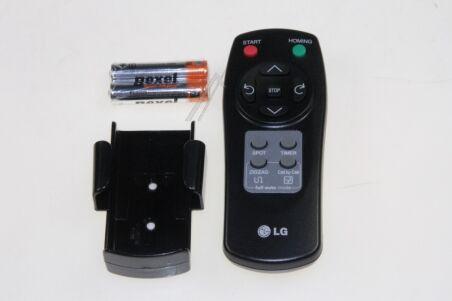 Télécommande LG AKB66476105