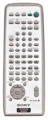 Télécommande SONY RM-SM90