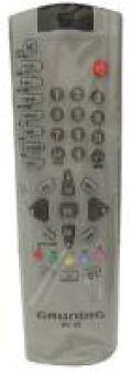 Télécommande GRUNDIG 759551059300