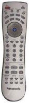 Télécommande PANASONIC EUR7603ZC0R