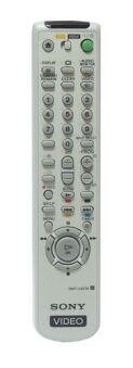 Télécommande SONY RMT-V407A