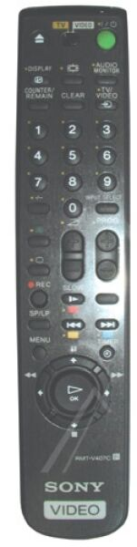 RMT-V407C Télécommande officielle