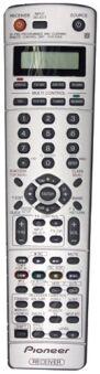 Télécommande PIONEER XXD3084