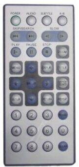 Télécommande LG 6711R1Z980A