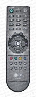 Télécommande LG MKJ32816601