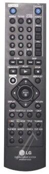 Télécommande LG AKB35914303