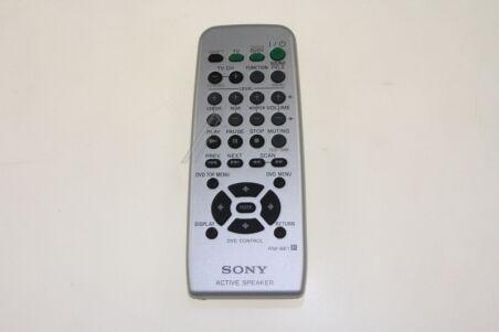 Télécommande SONY RM-BE1