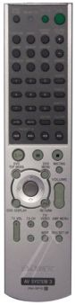 Télécommande SONY RM-SP10