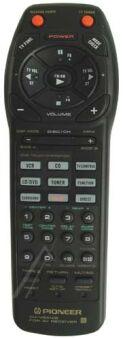 Télécommande PIONEER 2303968