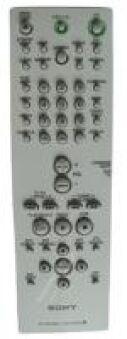 Télécommande SONY RM-SS400