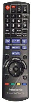 Télécommande PANASONIC N2QAKB000079