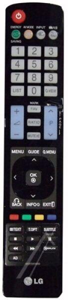 Télécommande LG AKB72914202