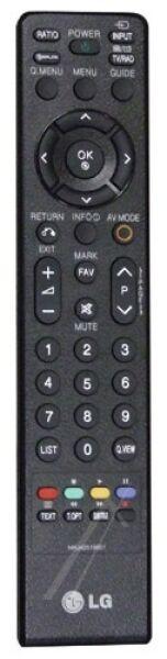 Télécommande LG MKJ42519601
