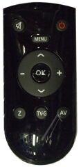 Télécommande GRUNDIG YF1187R - 720117145300