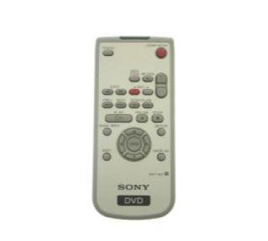 Télécommande SONY RMT-820