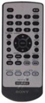 Télécommande SONY RM-X1299